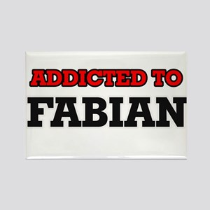 Addicted to Fabian Magnets