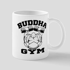 Buddha Gym Mugs