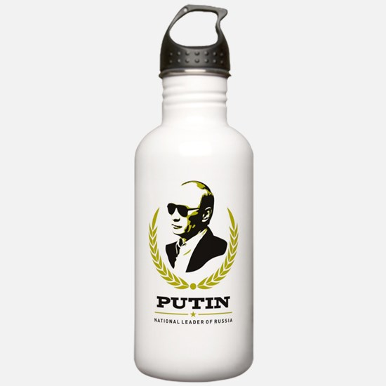 Cool Vladimir putin Water Bottle