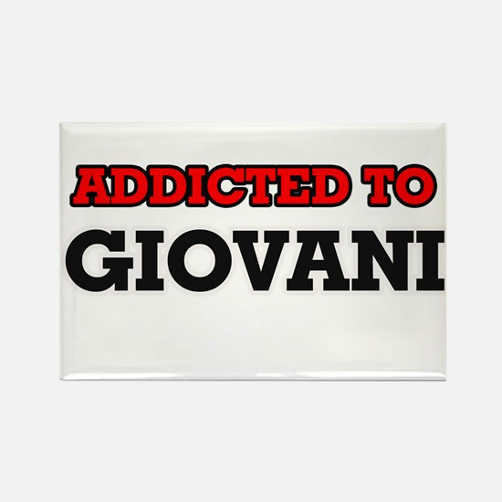 Addicted to Giovani Magnets