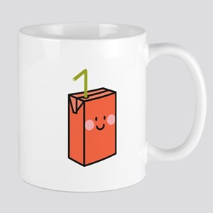 Juice Box Mugs