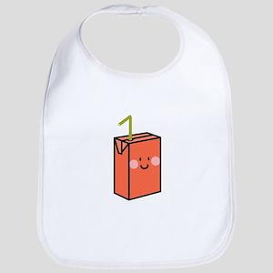 Juice Box Bib