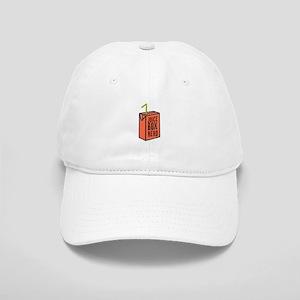 Juice Box Hero Baseball Cap
