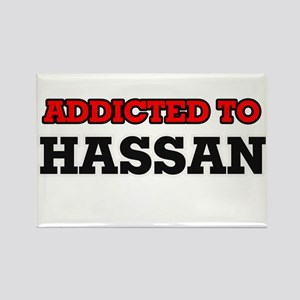 Addicted to Hassan Magnets