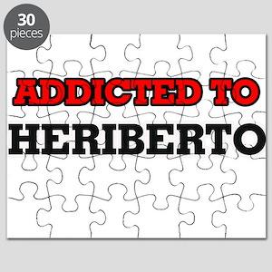 Addicted to Heriberto Puzzle