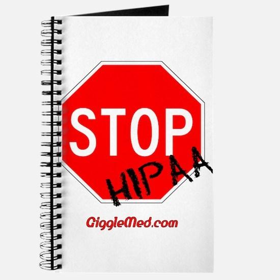 Stop HIPAA Journal