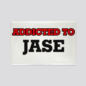 Addicted to Jase Magnets
