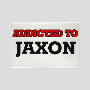 Addicted to Jaxon Magnets
