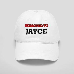 Addicted to Jayce Cap