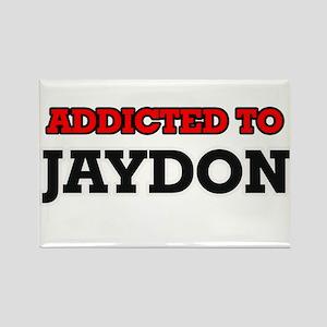 Addicted to Jaydon Magnets