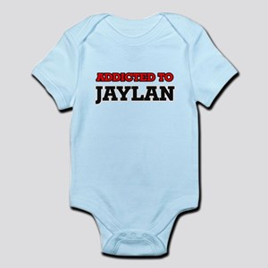 Addicted to Jaylan Body Suit