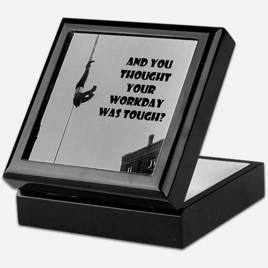 Houdini Escape Keepsake Box