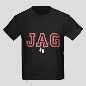 jag Kids Dark T-Shirt