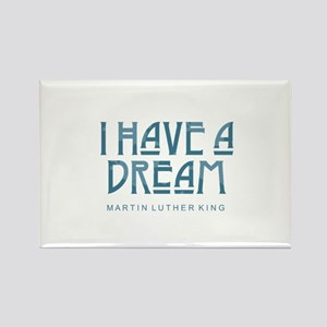 I Have a Dream Magnets