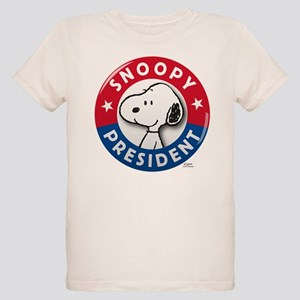 Peanuts: Snoopy for President T-Shirt