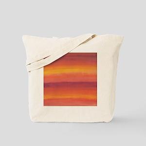 Arizona Sunset Tote Bag
