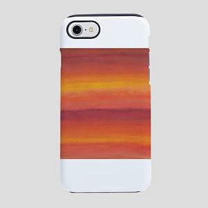 Arizona Sunset iPhone 8/7 Tough Case