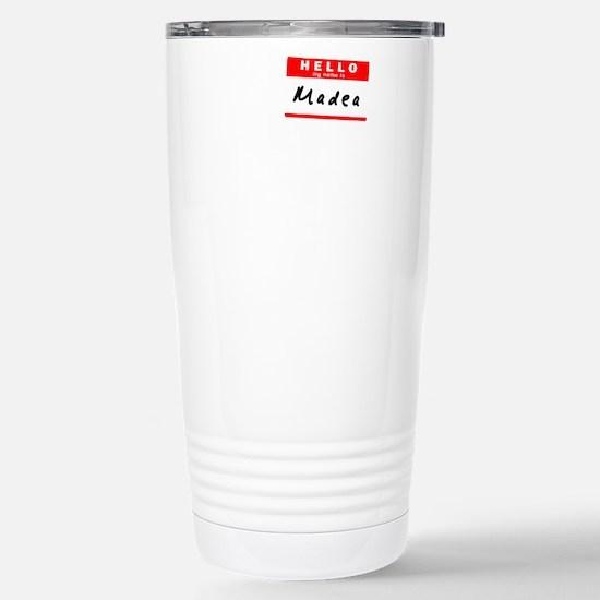 Madea Mugs