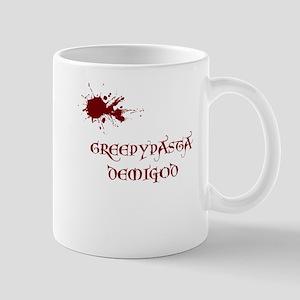 Creepypasta Demigod Mugs