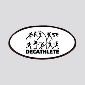 Decathlete Patch