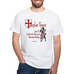 Templar Tours T-Shirt