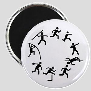 Decathlon Magnet
