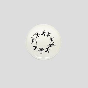 Decathlon Mini Button