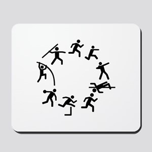 Decathlon Mousepad