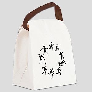 Decathlon Canvas Lunch Bag
