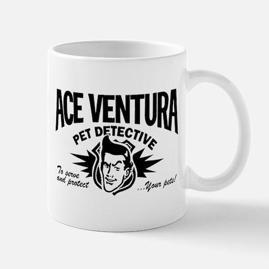 Ace Ventura Pet Detective Mug Mugs