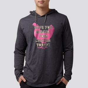 chickenhug Long Sleeve T-Shirt