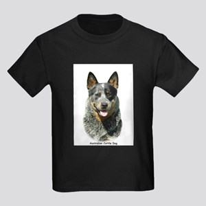Australian Cattle Dog 9F061D-03 T-Shirt