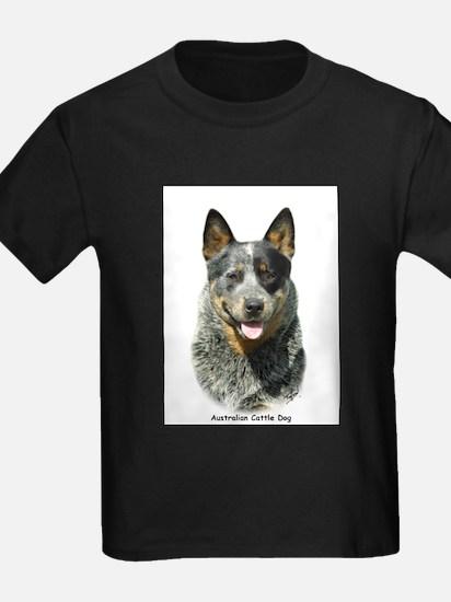 Australian Cattle Dog 9F061D-03 T-Shirt