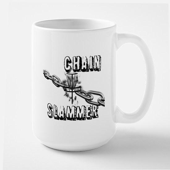 Chain Slammer Travel Mugs