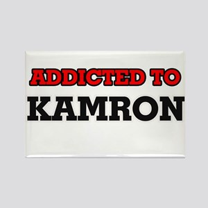 Addicted to Kamron Magnets