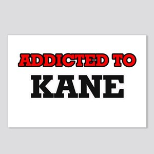 Addicted to Kane Postcards (Package of 8)