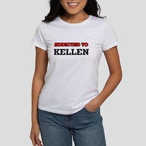 Addicted to Kellen T-Shirt