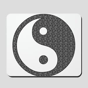 Yoga Style Mousepad