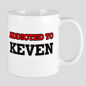 Addicted to Keven Mugs