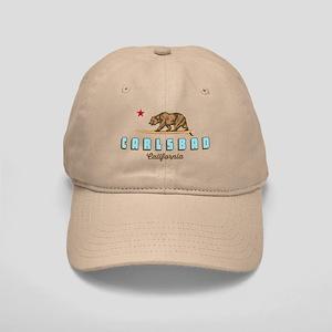 Carlsbad - California. Cap