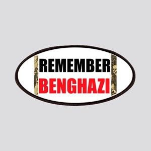 Remember Benghazi Patch