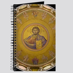 Dome Church Holy Sepulchre Journal