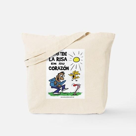 La Risa Tote Bag