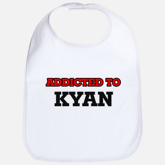 Addicted to Kyan Bib