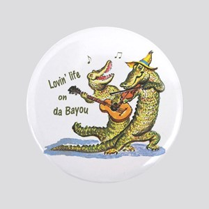 On da Bayou Button