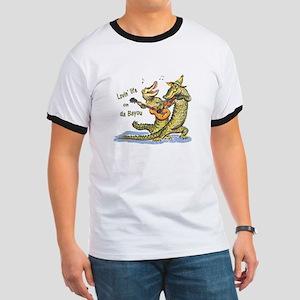 On da Bayou T-Shirt