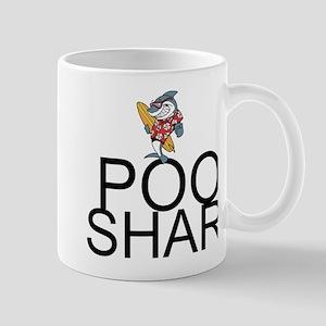 Pool Shark Mugs