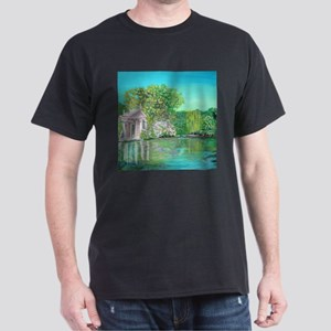 Villa Borgese, Rome T-Shirt