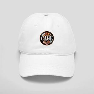 Luke Cage Badge Cap