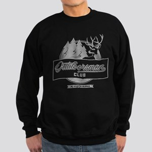 Pi Kappa Alpha Outdoorsman Sweatshirt (dark)